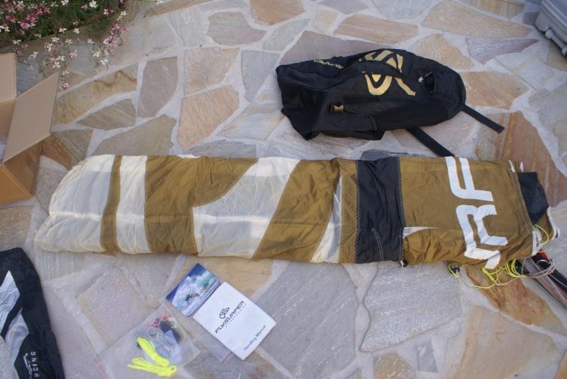 [vendu] Flysurfer Speed 3 - 12m² Petite19