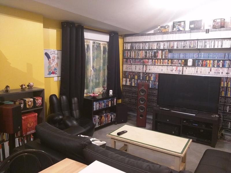 Ma gaming room ... ha non c'est mon salon xD 2015-013