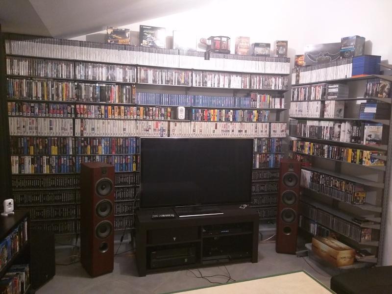 Ma gaming room ... ha non c'est mon salon xD 2015-014