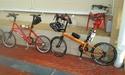 Projet Helix : vélo pliant en titane - Page 4 20150511