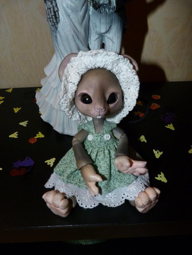 Margotte, ma petite souricette Margot16
