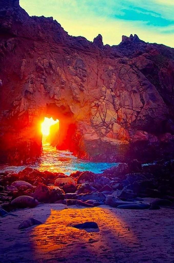 L'ombre fut tellement aimée de la lumière qu'elle devient clarté… Ombre-10