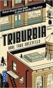 [Greenfeld, Karl Taro] Triburbia Tribur11