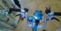 Poste de pilotage pour radin sur guidon M (smartphone + compteur + retro) Deplie10