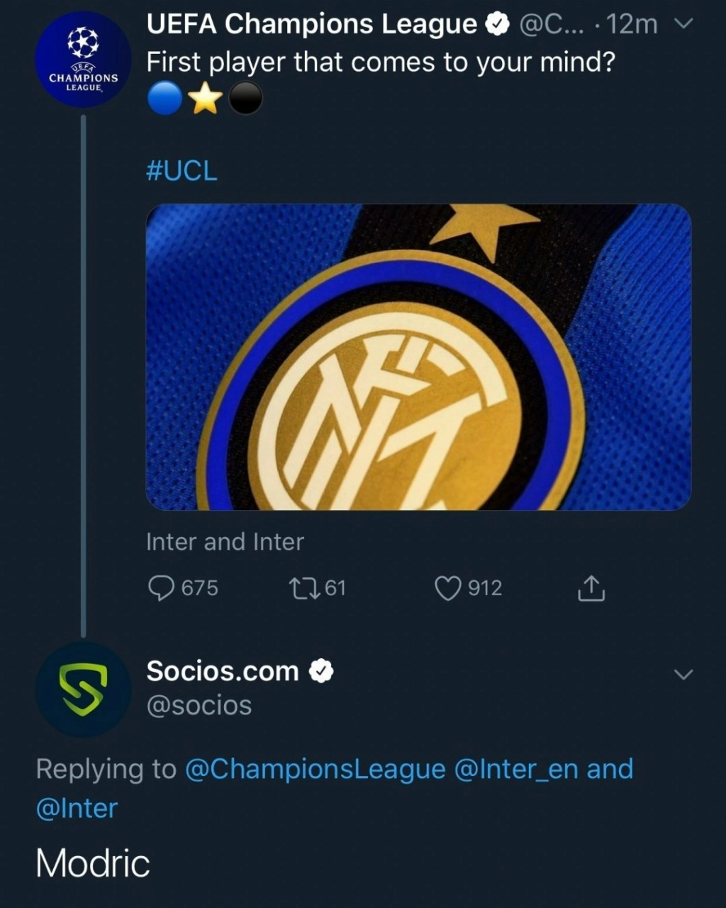 Official FC Inter thread  - Page 18 20210712