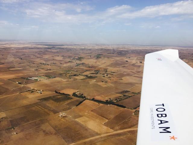 Les Jeunes Ailes sur les traces de l'Aéropostale 2015 Img_1016