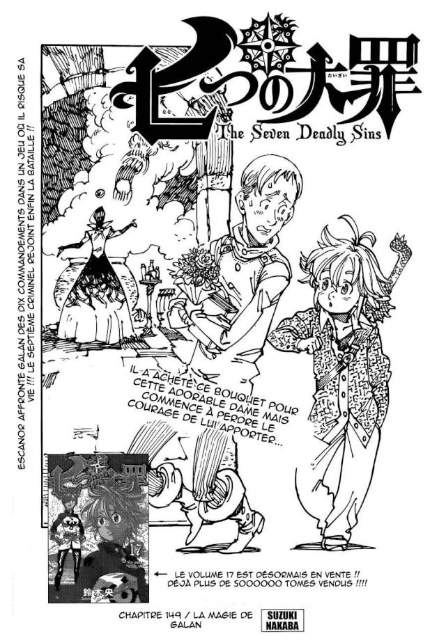 Nanatsu no Taizai Chapitre n°149 Nnt11