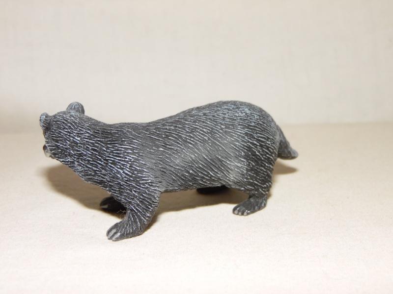 Takama's Schleich Modern Wild Life Sam_6124