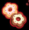 Agent Red, ou l'art d'engloutir un paquet de cookies en quelques secondes Bonbon15