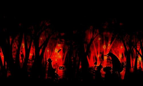 [Inscription Event] Le Mystère d'Halloween Kanata10