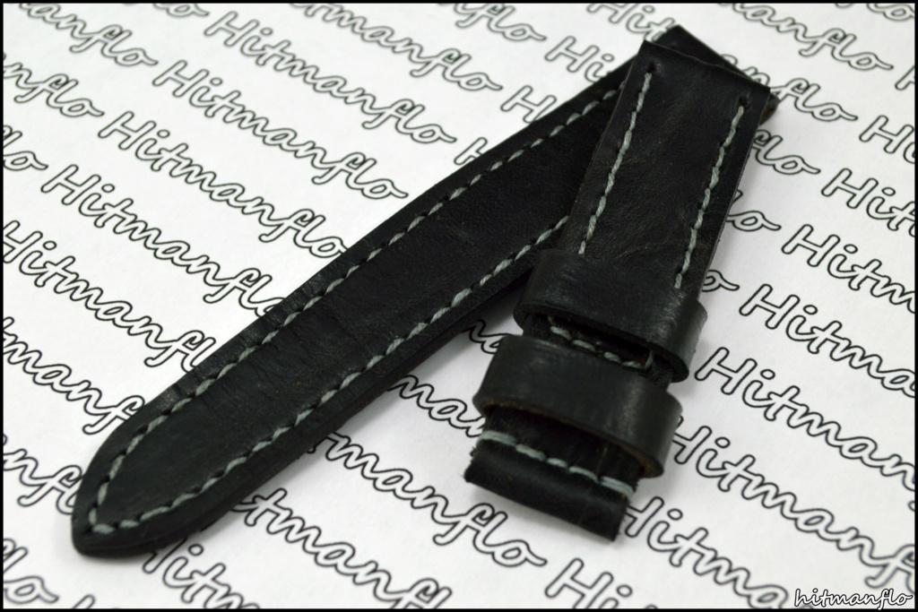 [Vends] Black French Ammo 20x20mm surpiqûre grise Black_15