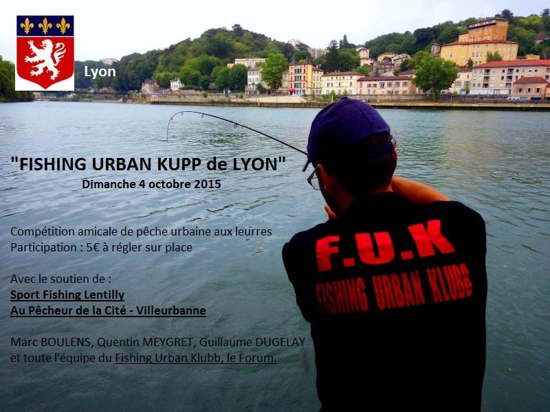 Fishing Urban Kupp Lyon 2015 !  Imgp3010