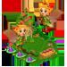 Super Maison Papillon => Nectar Autumn12