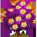 Frangipanier => Fleur de Frangipanier Firepl10