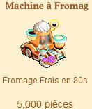 Machine à Fromage Frais Sans_151