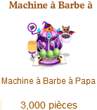 Machine à Barbe à Papa Halloween Sans_360