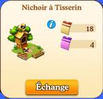 Le Nichoir à Tisserins => Panier à Tisserin Sans_434