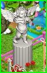 Statue de Cupidon Sans_t20