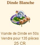 Dinde Blanche, Dinde Noire au Bourbon, Dinde Rouge, Dinde Noire, Dinde de Thanksgiving, Dinde de Noël Sans_t51