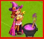 Chaudron de sorcière Sorciy10