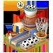 Machine à ballon sportif Sports10