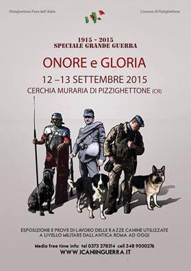Onore e Gloria 1915-2015 Speciale Grande Guerra 11694010