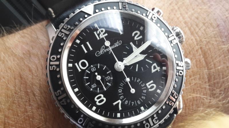 flieger - montres de pilote type 20 ... et .. autre militaire .. - Page 6 20150911