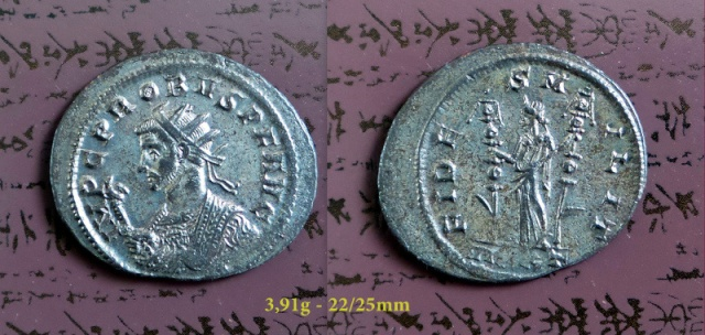 Les petites pièces de Rayban35  - Page 4 Charge22