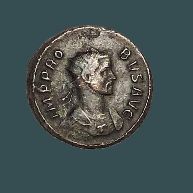 Probus Aurelianus de Rome De2d1b10