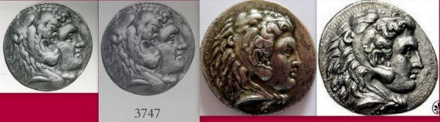 Comment différencier les rois Macédoniens ? Montag11