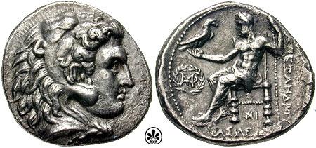 Comment différencier les rois Macédoniens ? Price_11