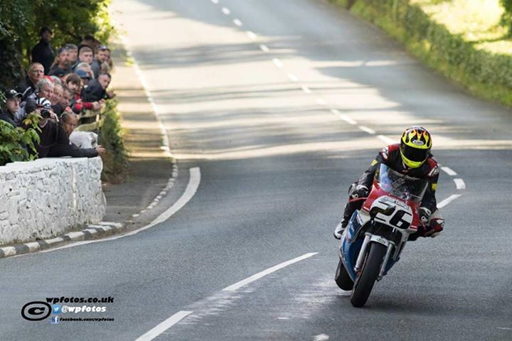 [Road Racing] Classic TT-Manx GP 2015 - Page 18 12046610