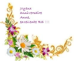 Joyeux Anniversaire ANNE ! Images10