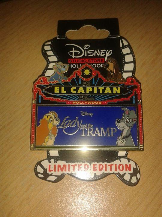Le Pin Trading à Disneyland Paris - Page 39 11987010