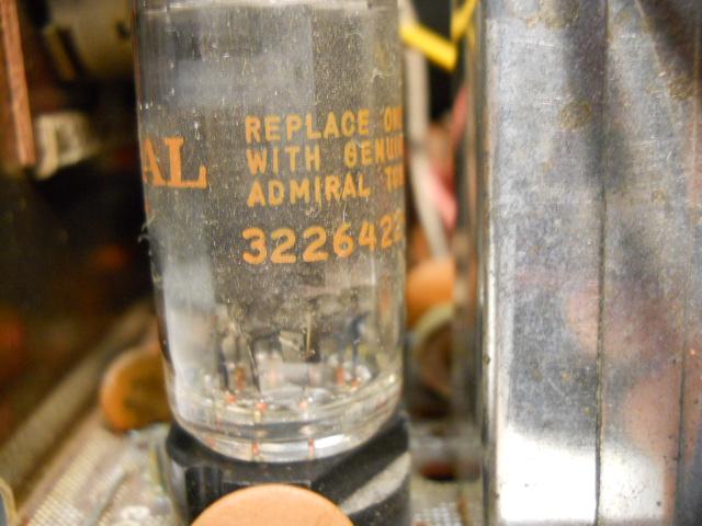 Admiral P-1110-A 00410