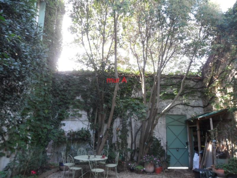 Balcons, Terrasses et Jardins...Plantes et Aménagements... Mur_a10