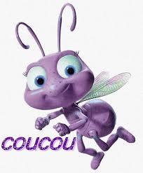 Bonjour à toutes Coucou15