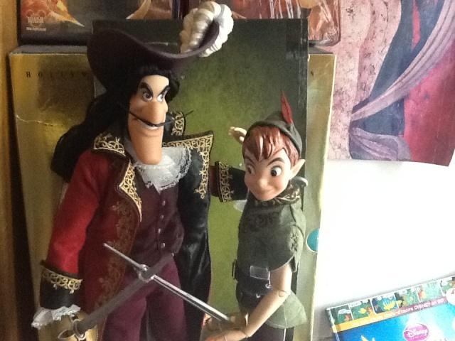 Disney Fairytale Designer Collection (depuis 2013) Peter110