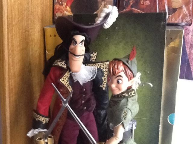 Disney Fairytale Designer Collection (depuis 2013) Peter210