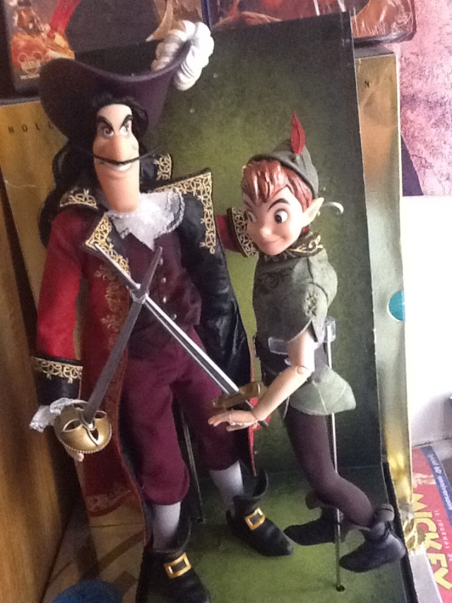 Disney Fairytale Designer Collection (depuis 2013) Peter310