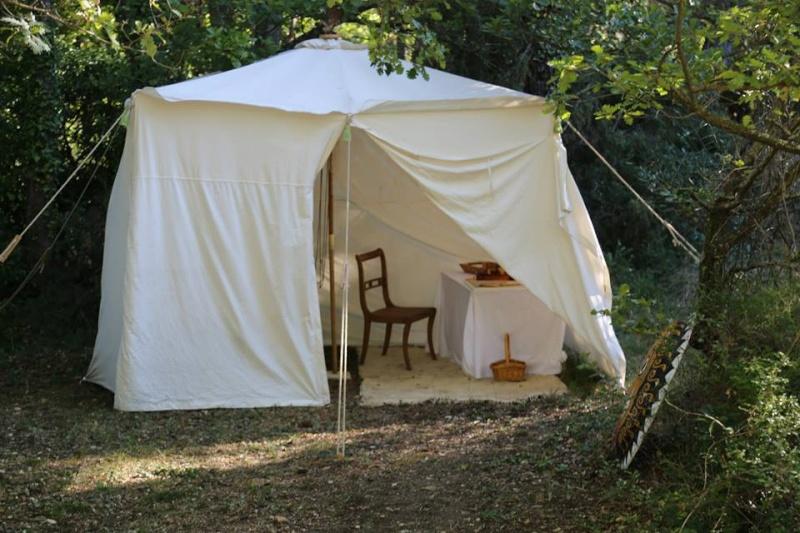 Campement en situation 11998910