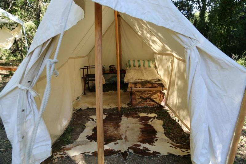Campement en situation 12002810