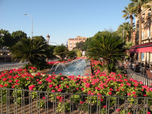 """Agrandissement sur l'aire """"La Huerta de Murcia"""" 53_mur10"""