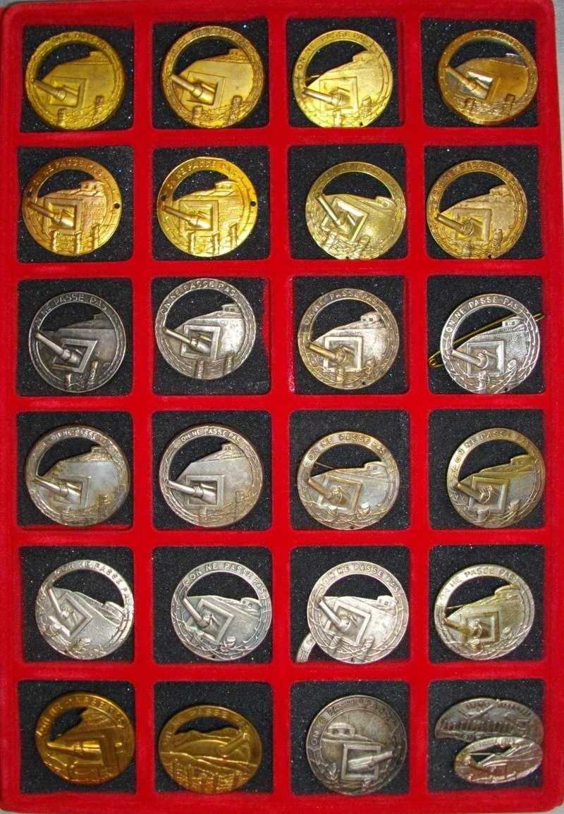 Des insignes... de la Ligne Maginot Lm_32410