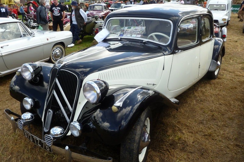 Citroën Traction Citroe10