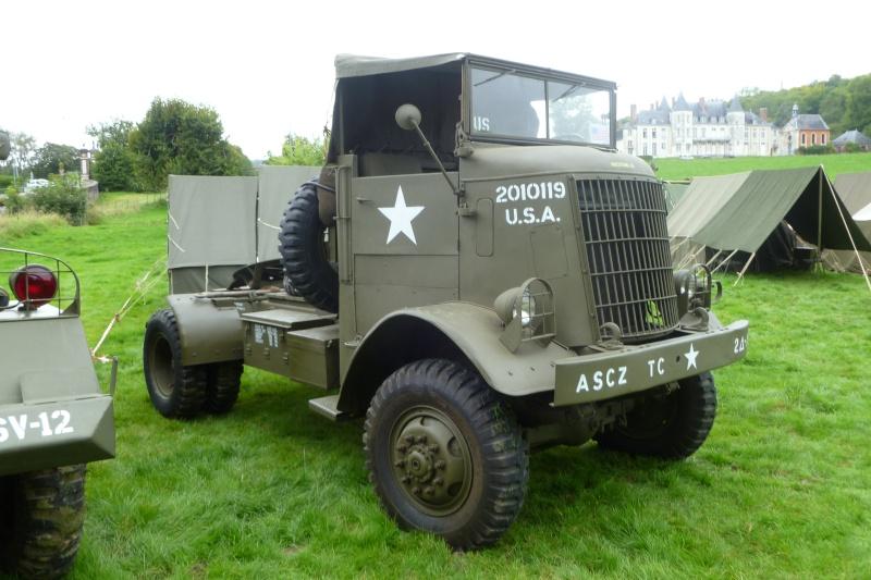 Ancien camions de l'armée ? - Page 2 Milita21