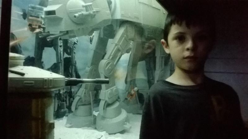 diorama Hoth battle Wp_20111