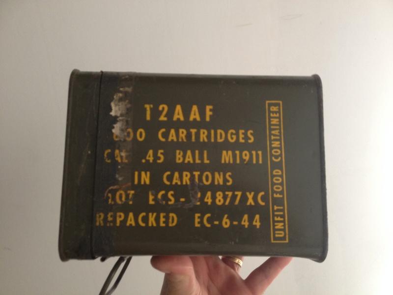 Boite de Munitions .45  Img_2611