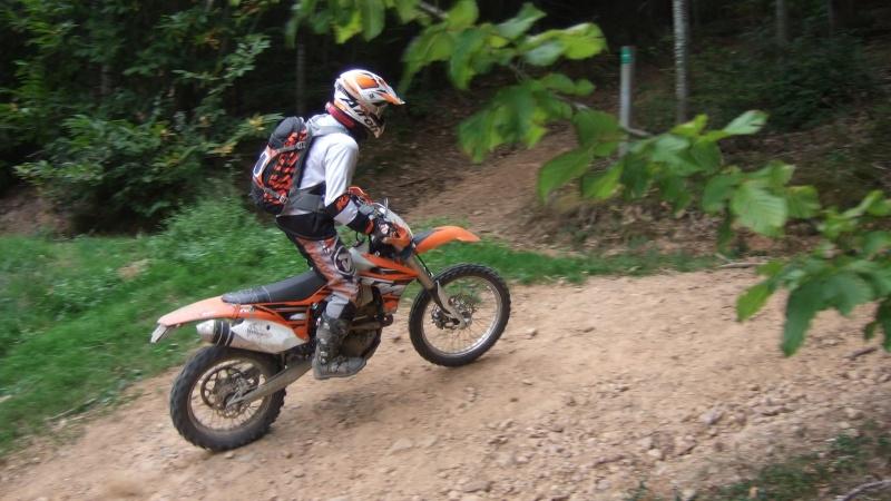 Sac à dos pour Enduro et Sports d'action... 15_09_10
