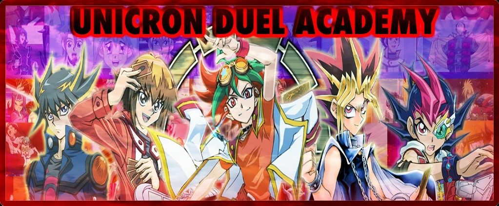 Unicron Duel Academy